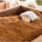 アトピー改善に酵素風呂効果を自宅でも酵素入浴剤