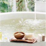 お風呂に浸かるだけで痩せるダイエット効果のポイントは?