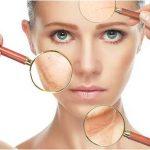 更年期の肌荒れに効果的なサプリは栄養バランスがよい成分