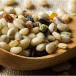 「雑穀米」低GI値でビタミン・ミネラルがたっぷり