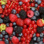 ポリフェノール豊富なベリーで痩せるって?ダイエット・老化防止や目にスーパーフルーツ