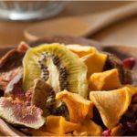 50代ドライフルーツ保存食で美容効果!食物繊維と抗酸化