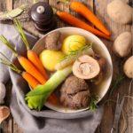 基礎代謝を高める食材や薬味を上手に活用して血行をよくして代謝アップ