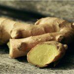 冷え性には「乾燥生姜」身体の深部からポカポカ!作り方と保存方法